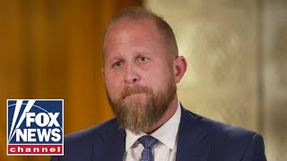 Brad Parscale makes big prediction during exclusive interview with Fox News
