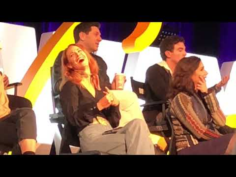 BroadwayCon And You Are There: The Cher Show and Stephanie J Block