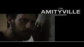 THE AMITYVILLE MURDERS Official Trailer 2018 Horror Movie - PAK 24 REVIEWS