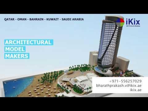 Engineering Model Makers Saudi Arabia | Oman | Qatar | Dubai | Bahrain | Kuwait | UAE