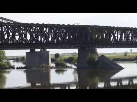 Niezwykly Swiat - Polska - Tczew - Most