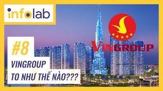 [Infolab #8] VinGroup to cỡ nào??!