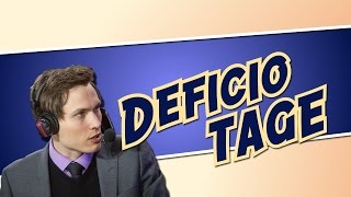 One of ThePeacePigeon's most viewed videos: Deficio - Tage | Proud Dane