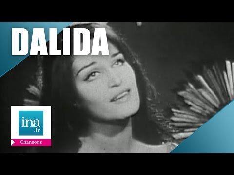 Dalida, le best of des années 50 et 60 (compilation) | Archive INA