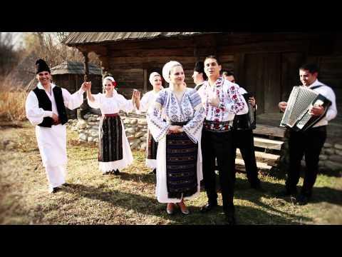 Mihai Priescu si Delia Barbu - Mandro esti tu artagoasa