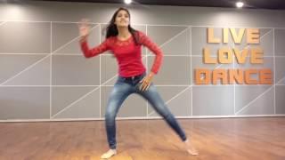 HIGH HEEL TE NACHE# KI & KA# KAREENA# RITU'S DANCE STUDIO SURAT