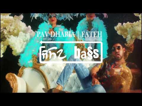 pav-dharia-|-prophec-|-fateh---funk[bass-boosted]-|-jstatik-|-amar-sandhu-|-latest-punjabi-song-2018