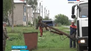 «Красногорский коммунальщик» занимает лидирующие позиции среди муниципальных предприятий ЖКХ региона(, 2015-07-27T09:22:43.000Z)