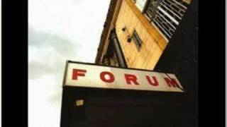 Ian Dury & The Blockheads - Clevor Trever - The Forum 98