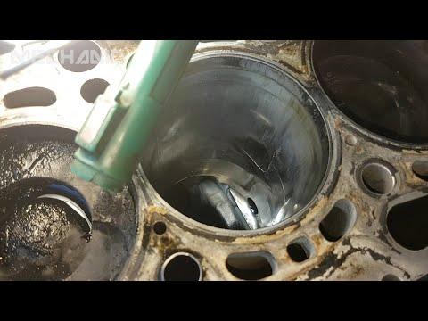 Жесть на СТО. #35. BMW Замена колодок привела к замене ДВС! Приколы на СТО!