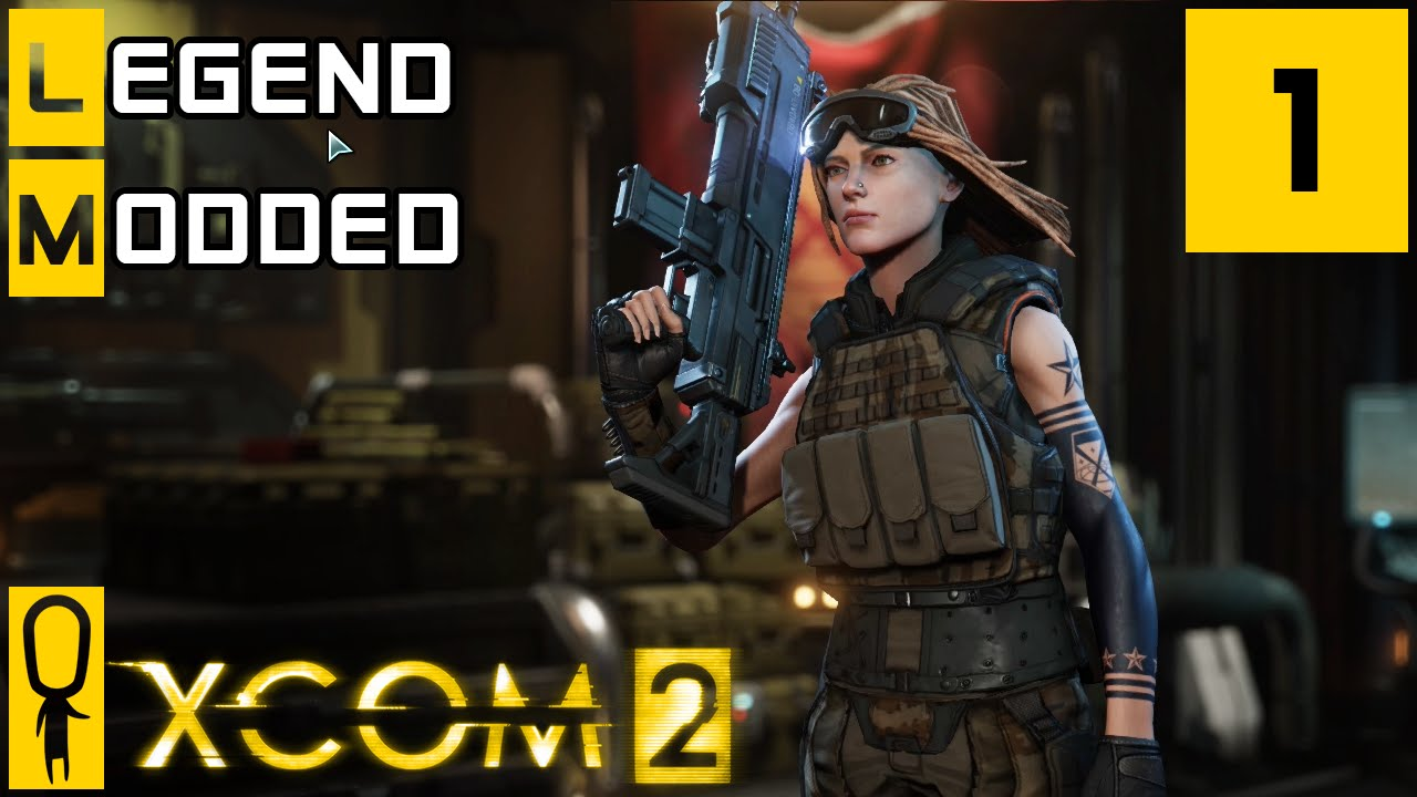 xcom 2 part 1 squad cohesion better advent grimy 39 s