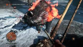 Far Cry Primal - Wooly Rhinos 106