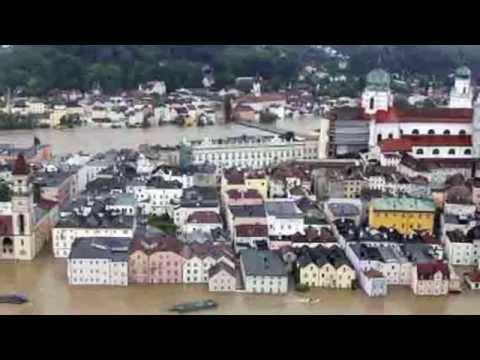 Serbia & Bosnia Floods 2014