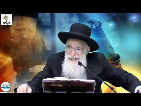 פרשת וישלח - הרב יהודה יוספי HD - שידור חי