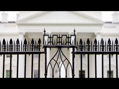 Should the White House fence be raised?