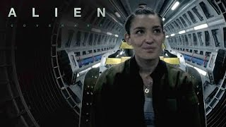 Alien: Covenant | Crew Messages: Rosenthal | Fox Star India | May 12