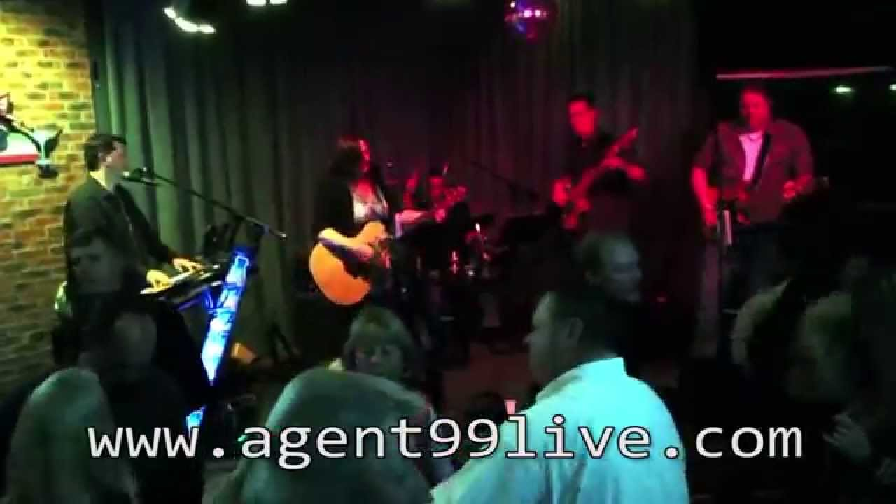 Agent 99 Is Ohios Premiere 70s Band