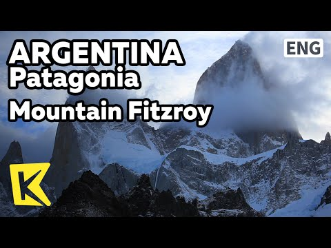 【K】Argentina Travel-Patagonia[아르헨티나 여행-파타고니아]엘찰텐, 산 피츠로이/Mountain Fitzroy/El Chalten/Observatory