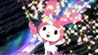 Onegai My Melody OP (English Sub)