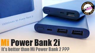Mi PowerBank 2i Unboxing, Features & Specs | It