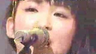 岡本玲ちゃんのテレビライヴヴァージョンです!!