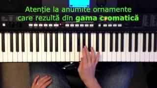 Cum cânt la orgă după MIDI file