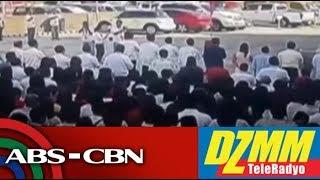 DZMM TeleRadyo: Mayors getting death threats urged to seek police help