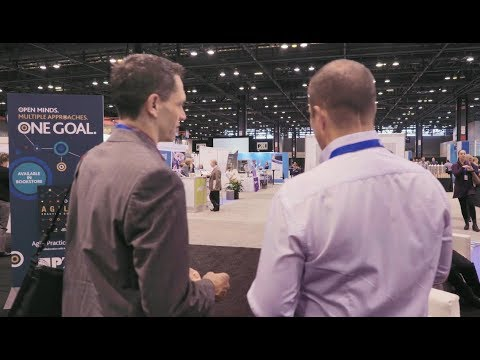 Exploring the PMI® Global Conference Exhibit Hall