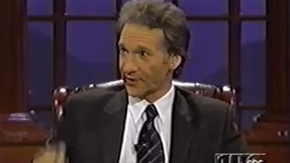 Bill Maher apparently has no problem with pedophilia