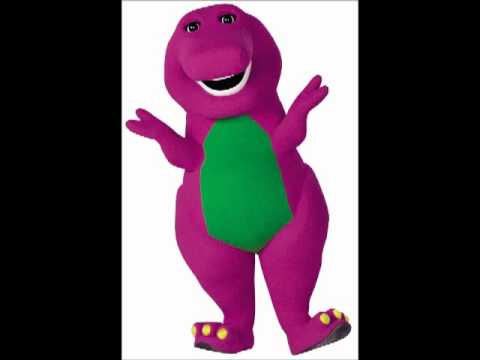 barney audition - YouTube
