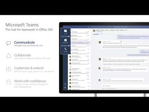 The Future of Skype for Business: Moving Skype to Teams