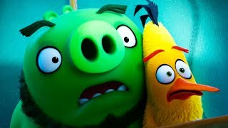 "ANGRY BIRDS MOVIE 2 ""Dance Off"" Clip"