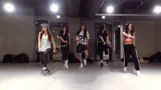 Download Dance mirror 7/11- Beyonce Choreography by Mina Myoung MP3 song and Music Video