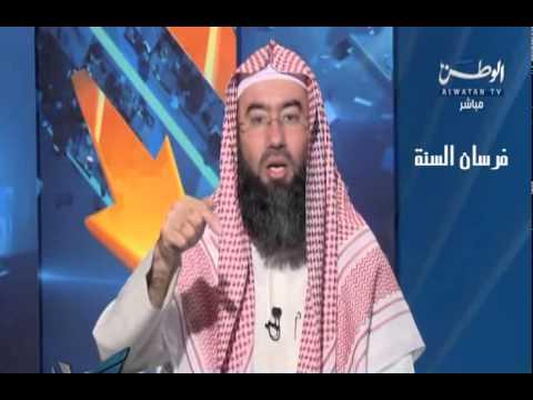 علامات الساعة الكبرى وزوال العالم والاحداث الجارية الان للشيخ نبيل العوضى thumbnail