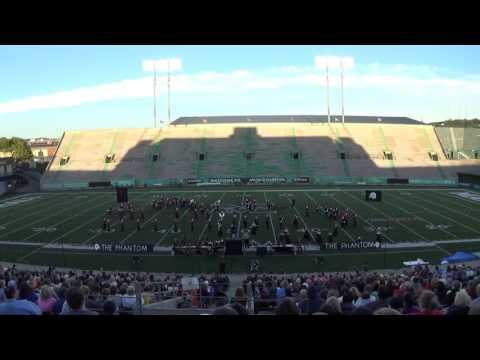 Point Pleasant High School Band 2016 Phantom of the Opera