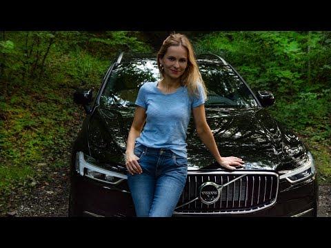 Swedish bundle of love - Volvo XC 60 - review