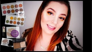 ♡Get Ready With Me | Vault Collection-Ring The Alarm Palette | Andreea Beauty