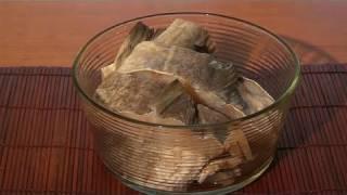 How To Cook Salt Cod