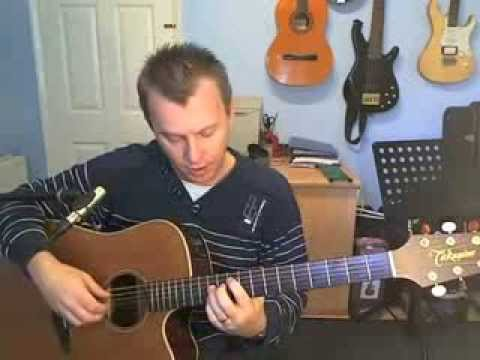how to play 39 blackbird 39 fingerstyle guitar lesson youtube. Black Bedroom Furniture Sets. Home Design Ideas