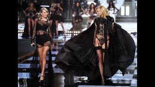 Top 10 Catwalk Angels for Victoria
