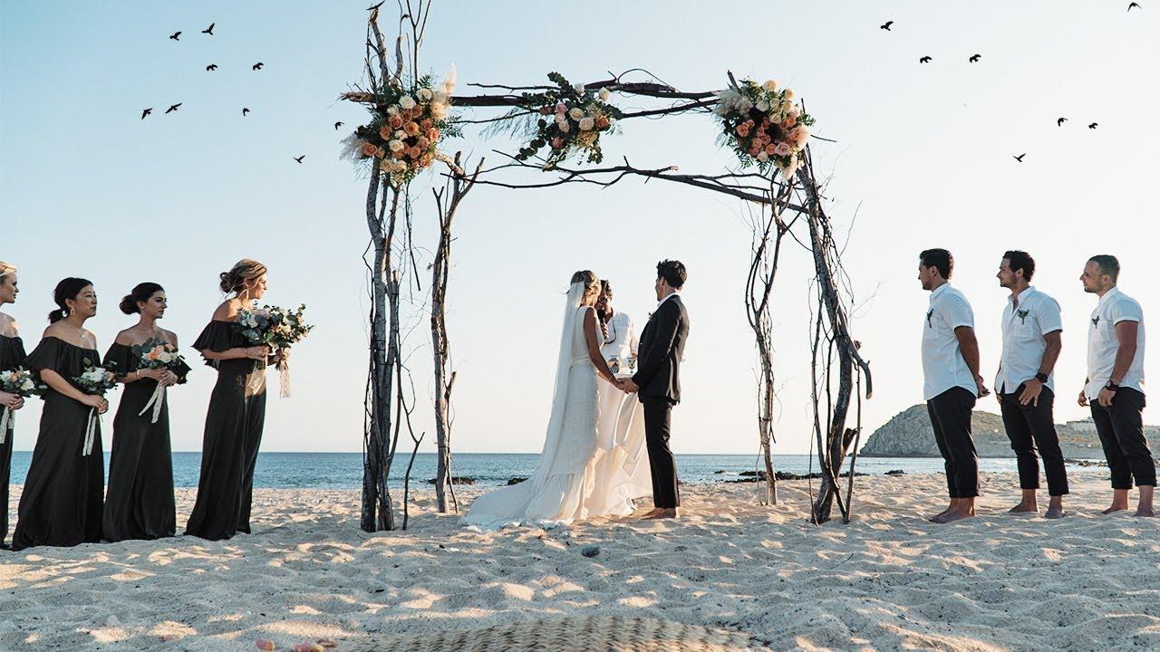Phim cưới ngọt ngào bên bãi biển  - PC013