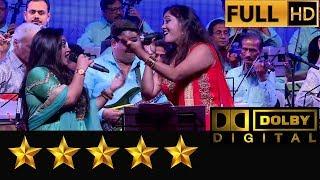 Hansta Hua Noorani Chehra by Madhuri Dey & Priyanka Mitra - Hemantkumar Musical Group Live Music