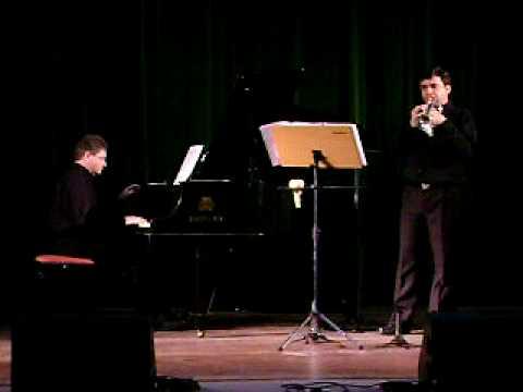 Ayrton Benck e José Henrique Martins - Concerto em...