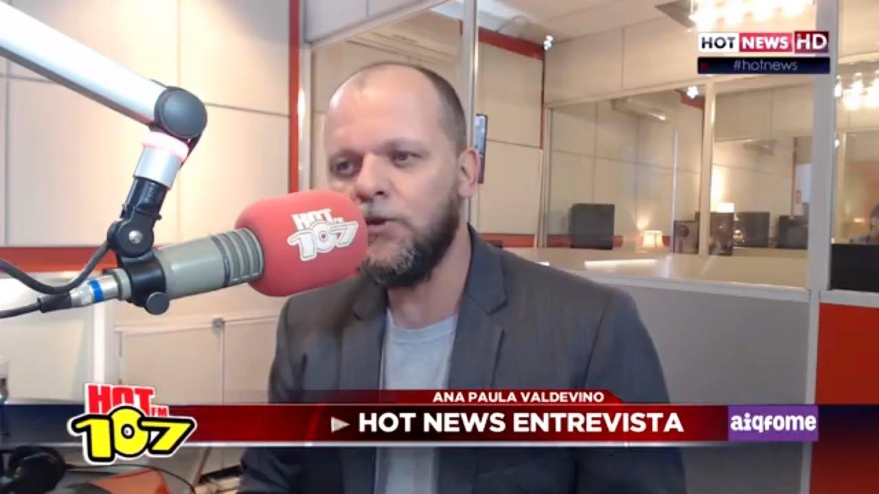Entrevista HOT News