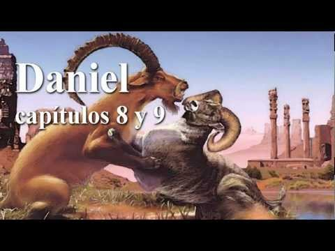 """Profecías de la Biblia 6 (Daniel 8, 1ra Parte: """"El Carnero y El Macho Cabrío"""")"""