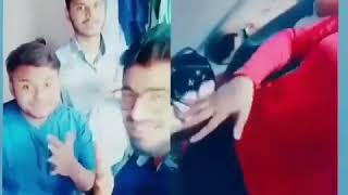 Isme tera ghata mera kuch nahi jata funny compilation { musically } {reply to girls } {funny video }