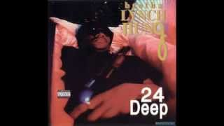 Brotha Lynch Hung - 24 Deep (Full EP)