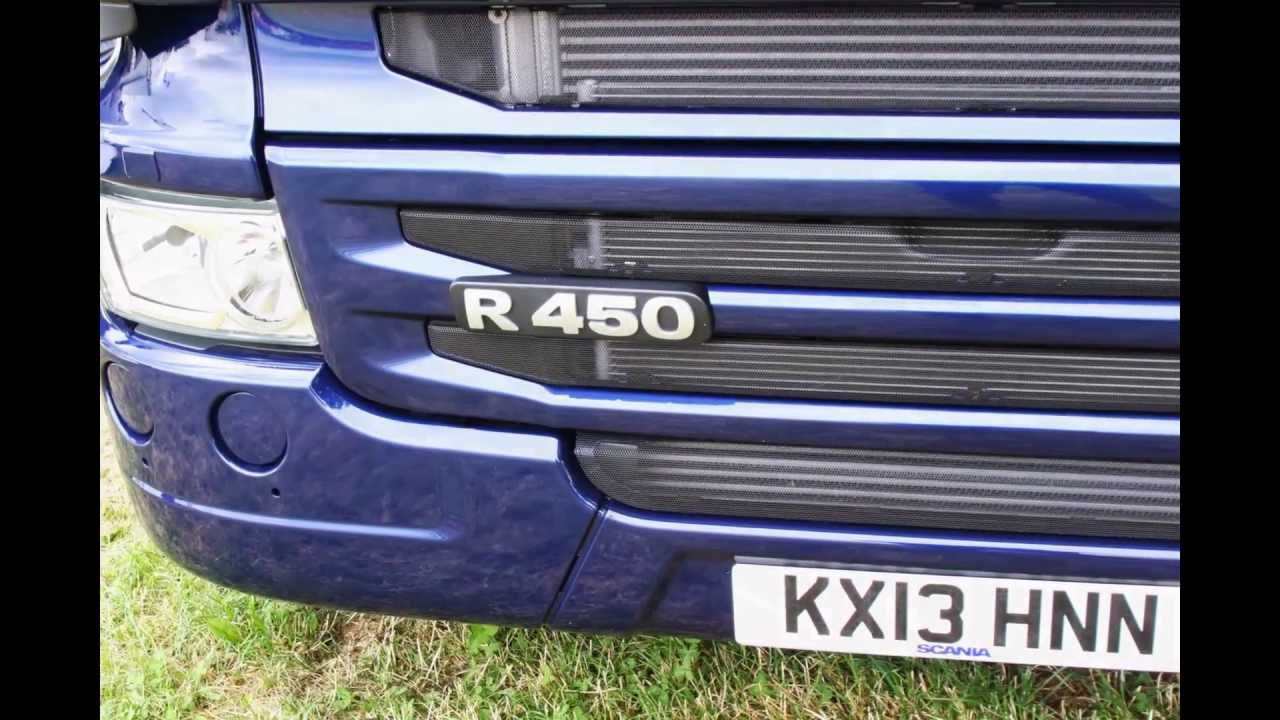 Scania Streamline Tag Axle From Haydock Commercials Scania main dealer selling Scania used trucks