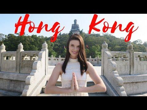 ULTRA HONG KONG VLOG | Ultra Angels