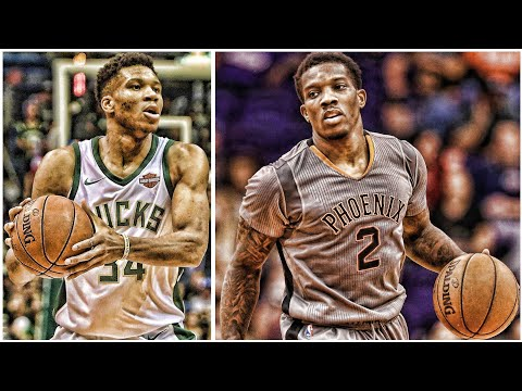 Giannis and the Bucks need Eric Bledsoe • Most unappreciated NBA player   NBA Highlights